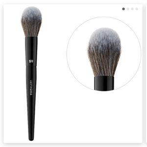 NEW Sephora PRO Precision Powder Brush #59